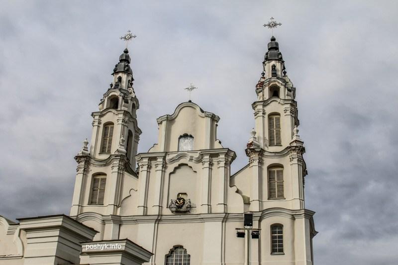 ivenec kostel poshyk.info