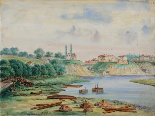 napoleon orda kolozhskai cerkov