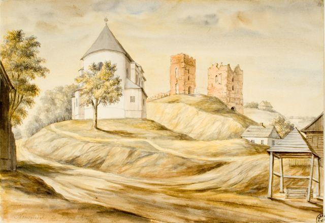 napoleon orda novogrudok