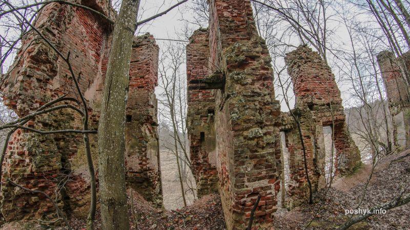 usadba razruha belarus poshyk