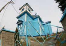 Воложинская церковь святых Константина и Елены