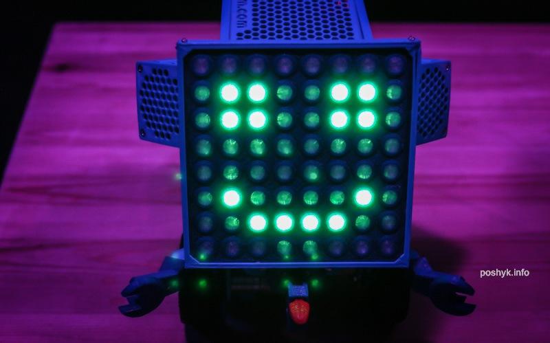 бал роботов минск отзывы