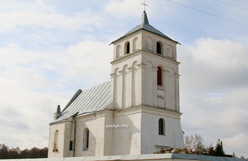 kostel petropalovskiy