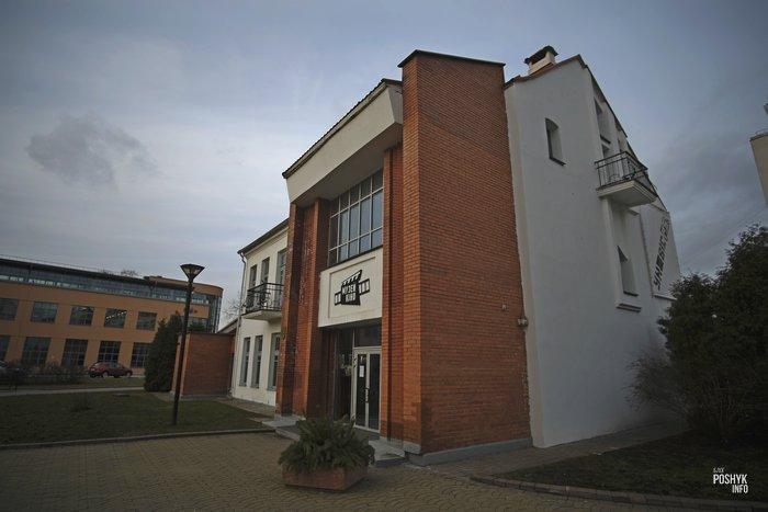 Музей кино в Минске