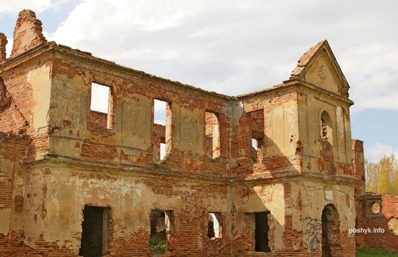 Монастырь Картезианцев на poshyk info