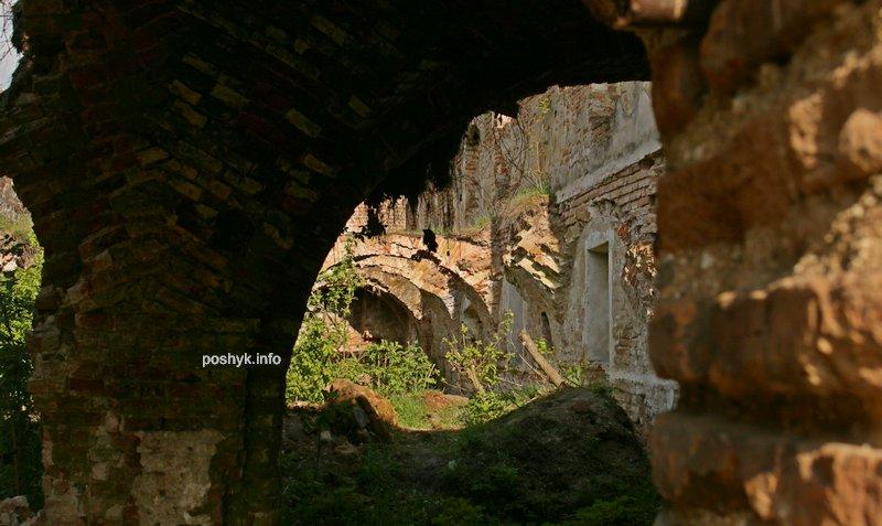 Монастырь Картезианцев poshyk info 17 век