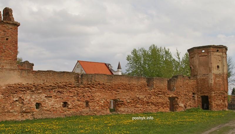 bashia v Bereze