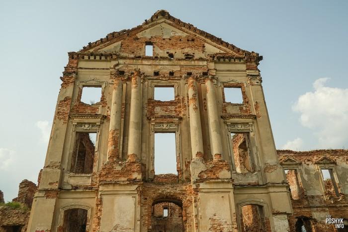 Что посмотреть в городе Ружаны