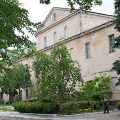 Исторический замок Гродно (Старый замок)