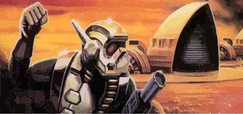 Dune II poshyk info
