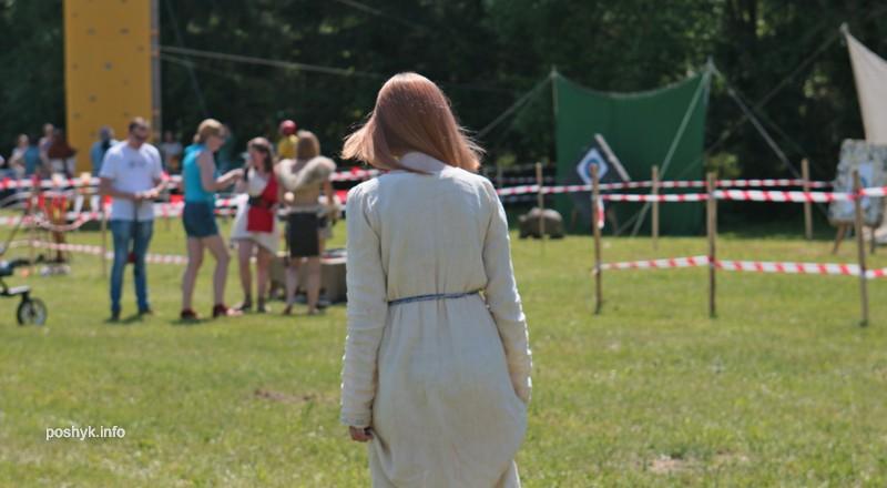 девушки фестиваль сонца