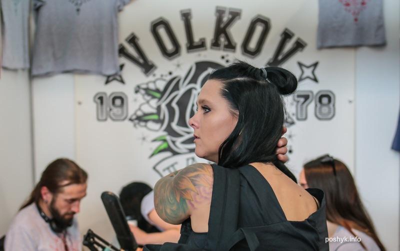 фото с Tattoo Fest 2016 10