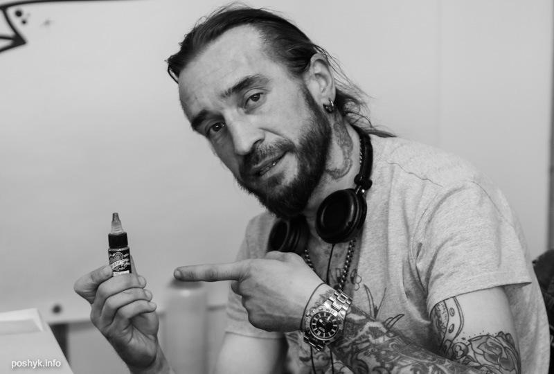 фото с Tattoo Fest 2016 11