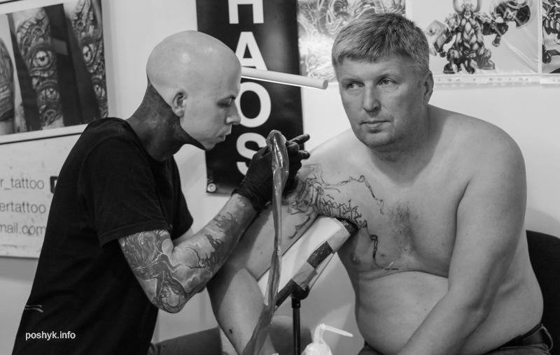 фото с Tattoo Fest 2016 24