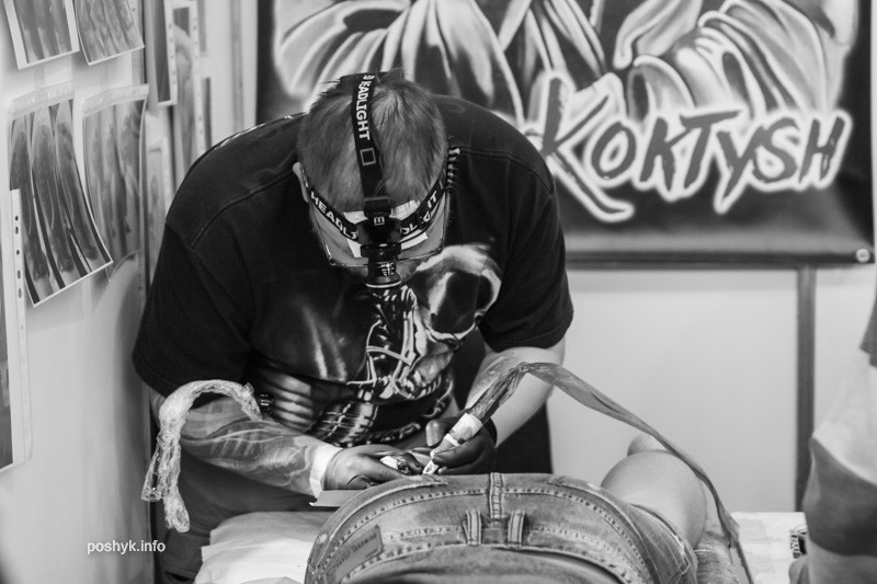 фото с Tattoo Fest 2016 25