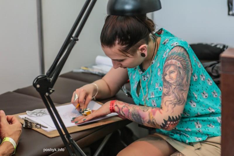 фото с Tattoo Fest 2016 28