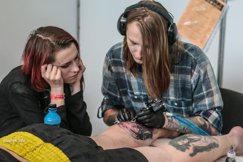 фото с Tattoo Fest 2016 29