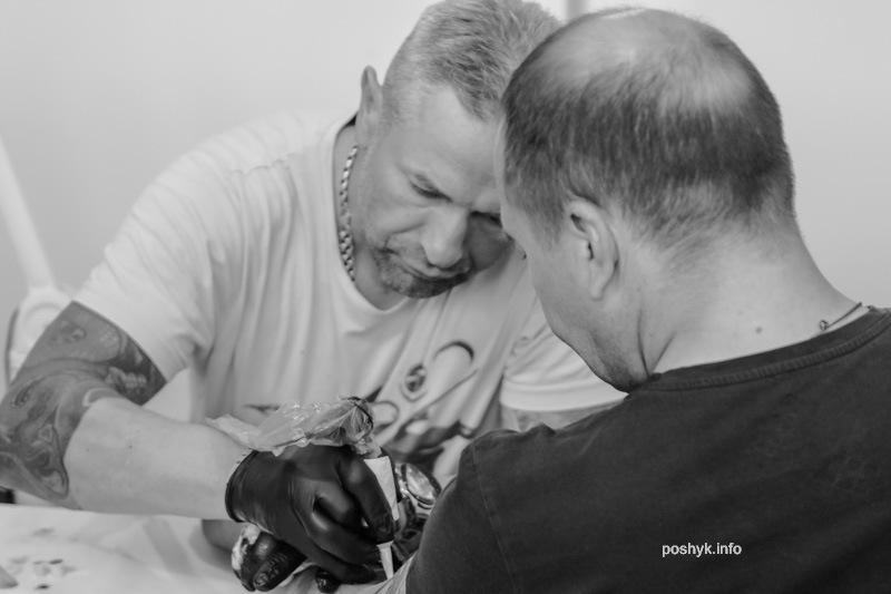 фото с Tattoo Fest 2016
