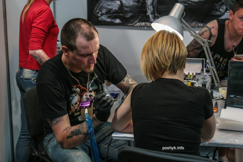 фото с Tattoo Fest 2016 6