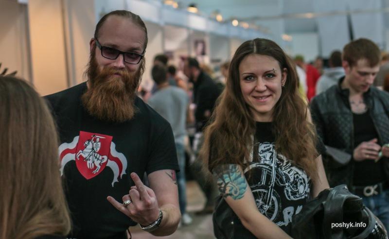 фото с Tattoo Fest 2016 7