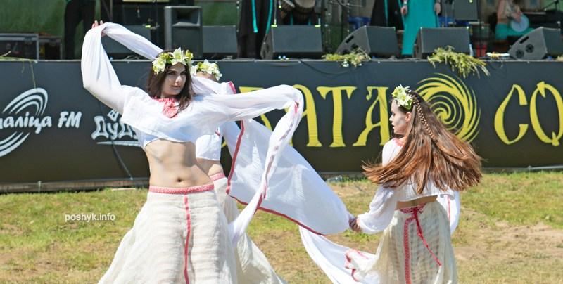 танцы фестиваль сонца 2