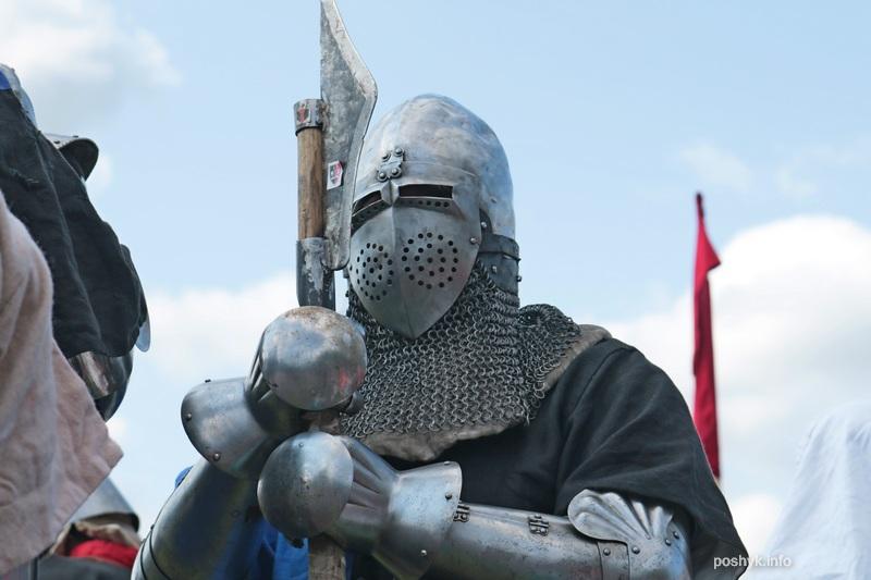 грунвальд рыцарь