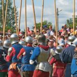 Рыцарские клубы и ордены в Беларуси