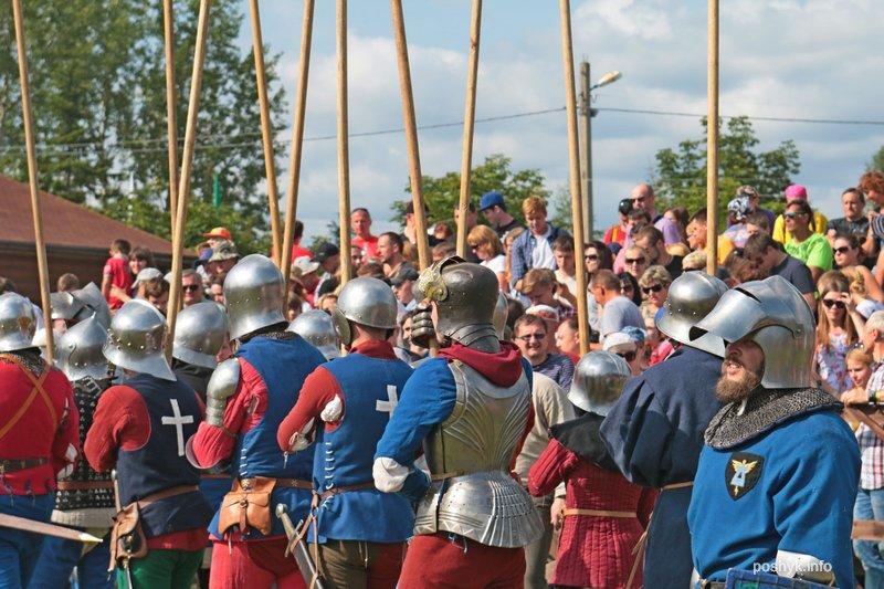 Рыцарские клубы