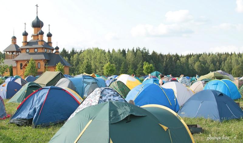 полаточный лагерь грунвальд