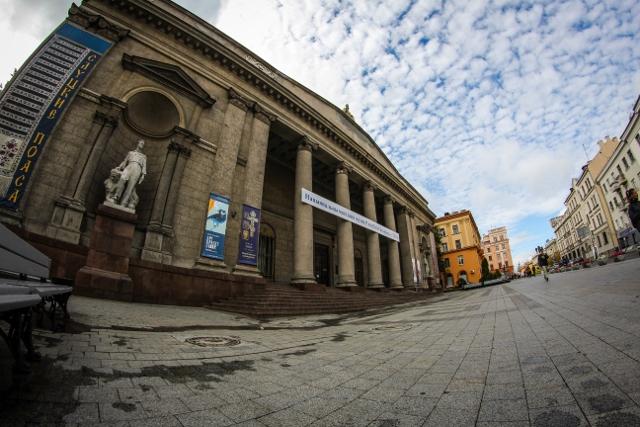 художественный музей минск
