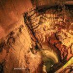 Спускаемся под землю — Мамонтова пещера в штате Кентукки