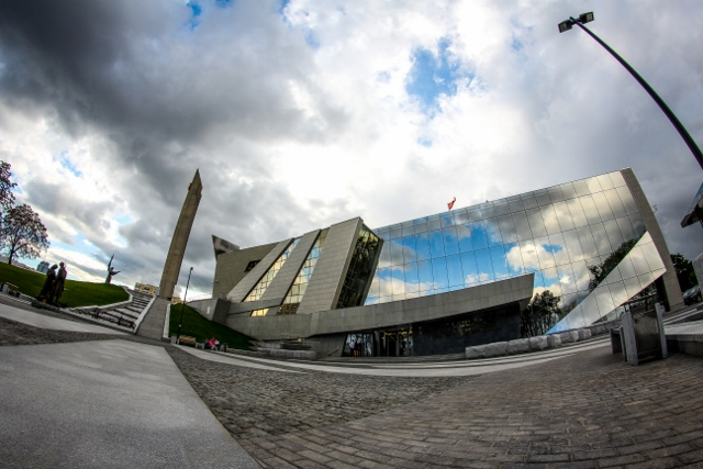 Музей великой отечественной войны Минск
