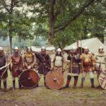 Фестиваль «Путь Викингов 2017»