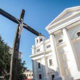 Костел святого Станислава в Могилёве