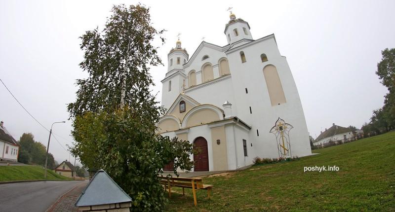 церковь борисоглебская новогрудок