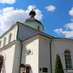 Церковь святого Петра и Павла в Сенице.