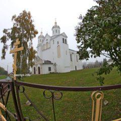 Церковь Борисоглебская (Новогрудок)