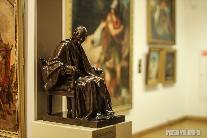 национальный художественный музей минск