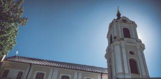 костел Девы Марии Ангельской