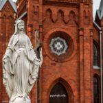 Костел святого Алексия (Ивенец)