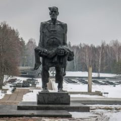 Мемориал «Хатынь»