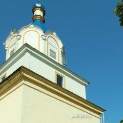 Церковь Троицкая в Мире