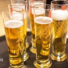"""Музей пива """"Аливария"""". Идём на экскурсию."""