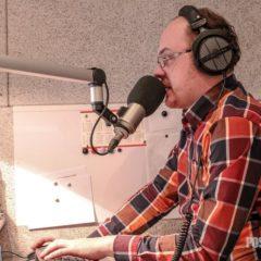 О людях: Никита «Новостник» Павлович, ведущий радио «Пилот FM»