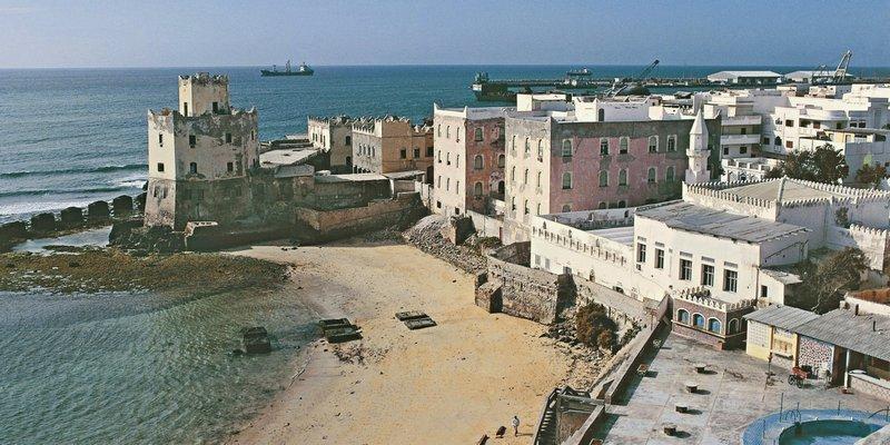 сомали poshy info