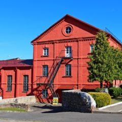 Водяная мельница в городе Орше