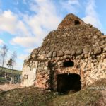 Часовня – усыпальница Завишей в городе Узда