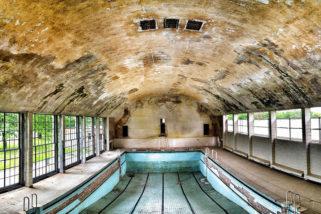 Бассейны в Заводском районе: где поплавать и оздоровиться
