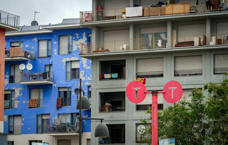 гетто в Турине