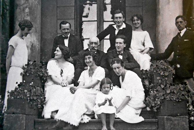 chapskii family